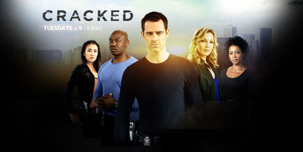 Cracked: Season 1