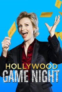 Hollywood Game Night: Season 4