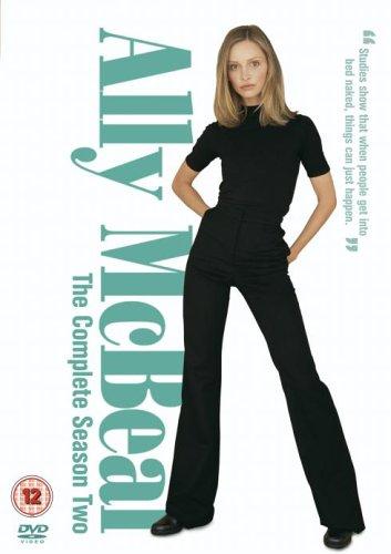 Ally Mcbeal: Season 2