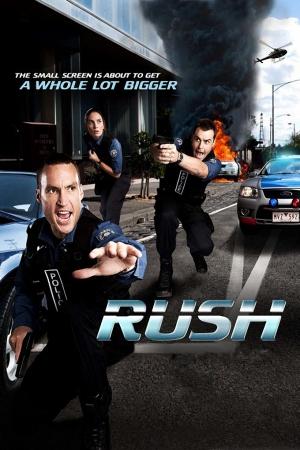 Rush: Season 3