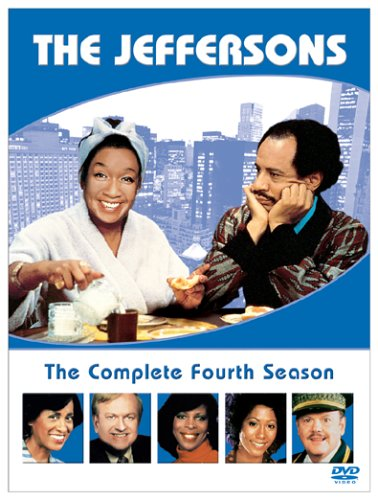 The Jeffersons: Season 4