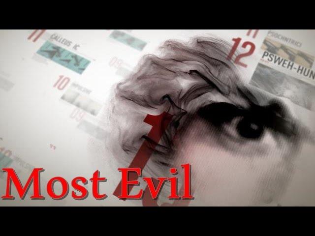 Most Evil: Season 4