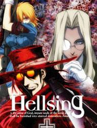Hellsing (dub)