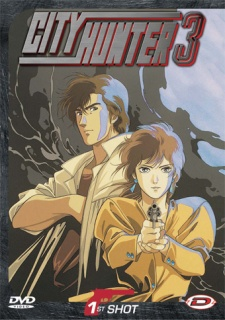 City Hunter 3