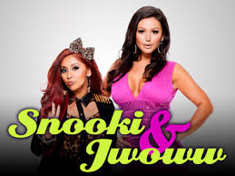 Snooki & Jwoww: Season 3