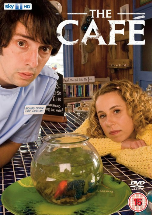 The Cafe: Season 1