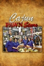 Cajun Pawn Stars: Season 2
