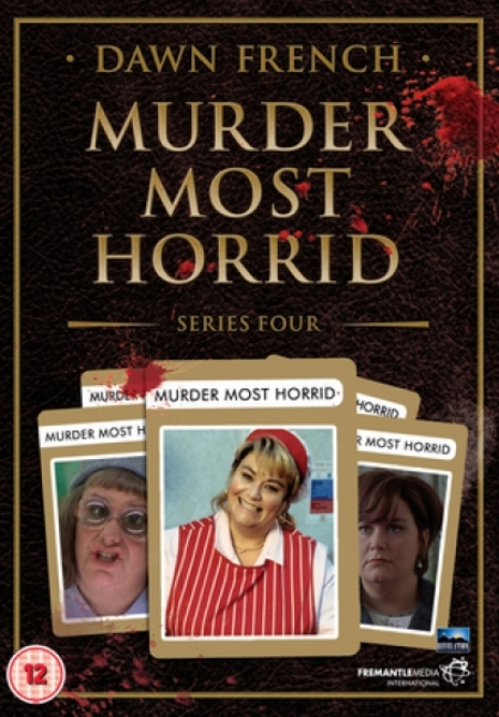 Murder Most Horrid: Season 4