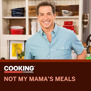 Not My Mama's Meals: Season 1