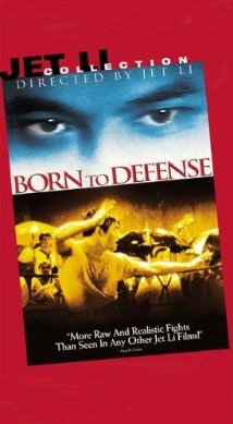 Born To Defend