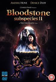 Bloodstone: Subspecies 2