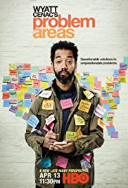 Wyatt Cenac's Problem Areas: Season 1