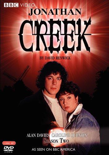Jonathan Creek: Season 2