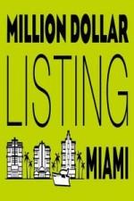 Million Dollar Listing Miami: Season 1