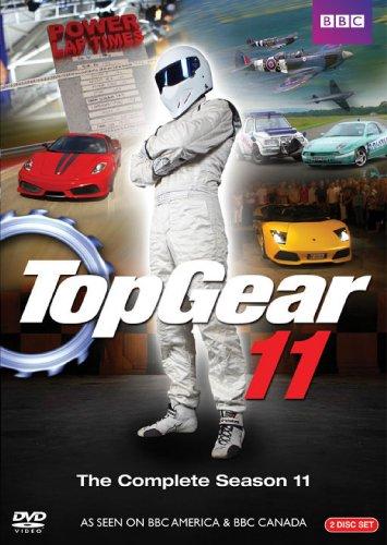 Top Gear: Season 11