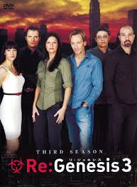 Regenesis: Season 3