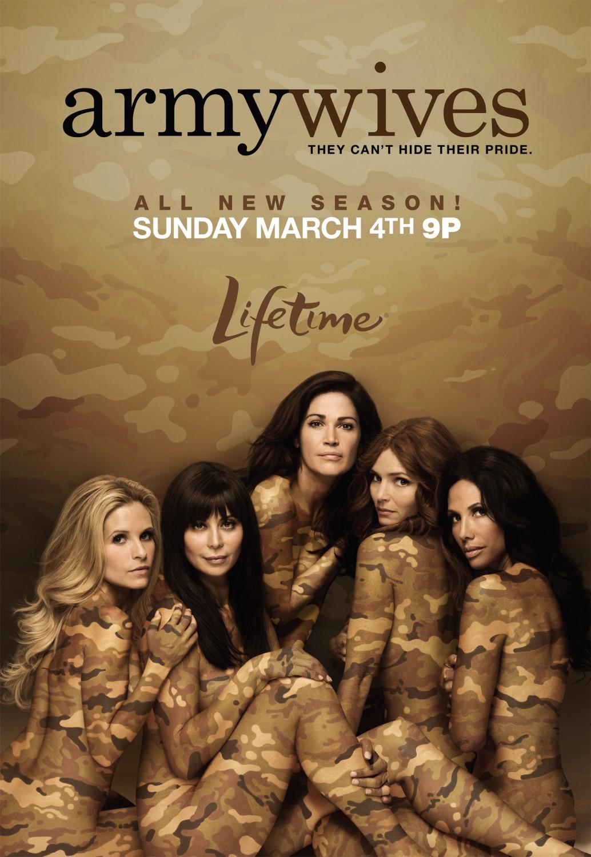 Army Wives: Season 6
