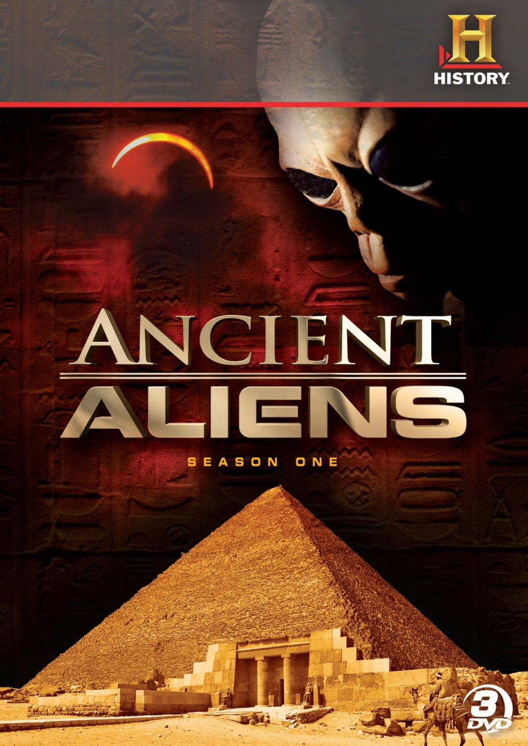 Ancient Aliens: Season 1