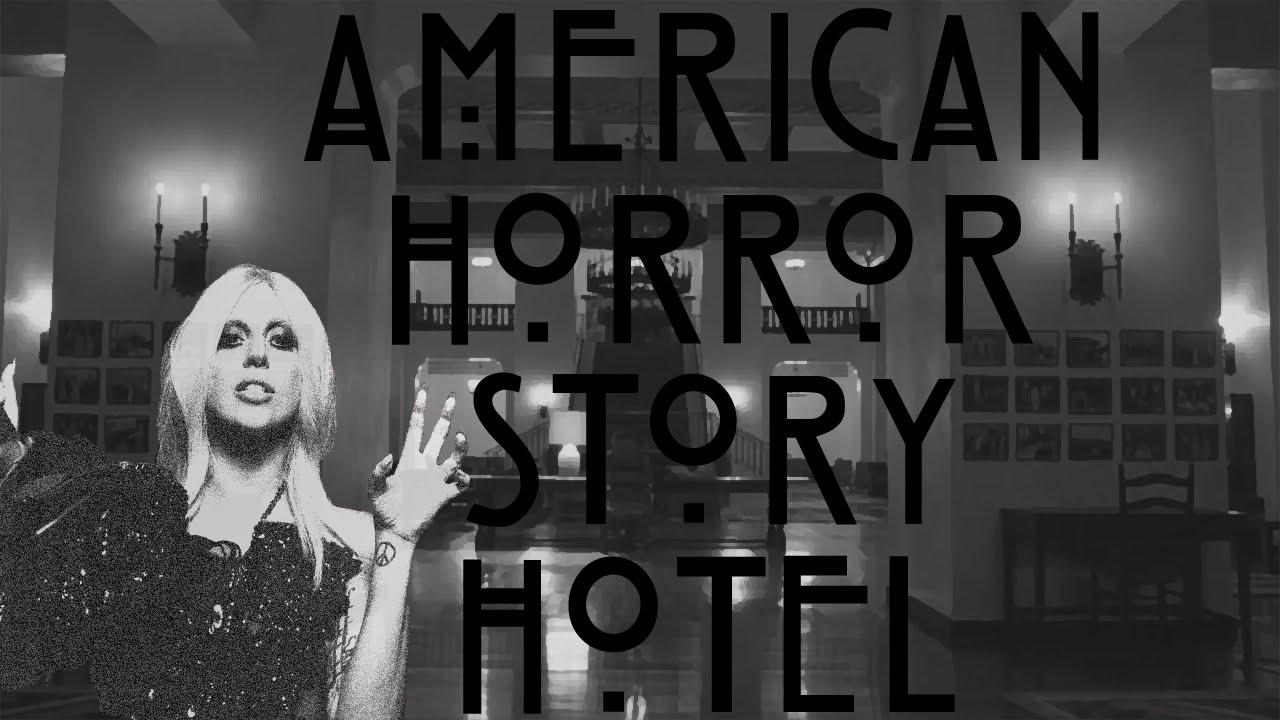 American Horror Story: Season 5