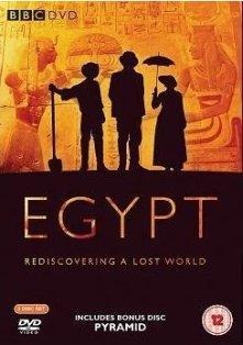 Egypt: Season 1