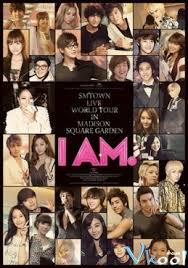 I Am Smtown The Days Of Youth