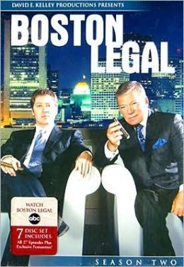 Boston Legal: Season 2