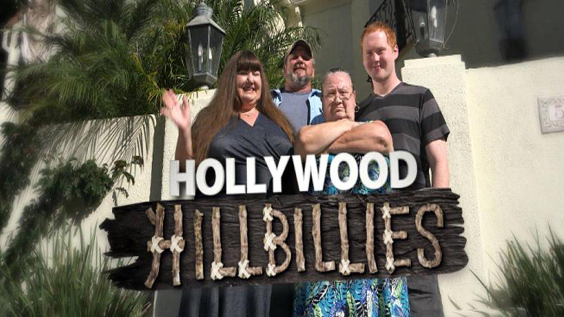 Hollywood Hillbillies: Season 3