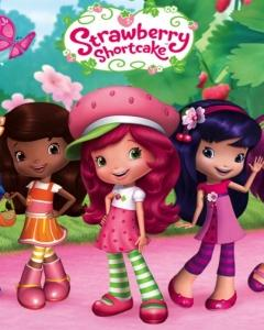 Strawberry Shortcake: Season 1
