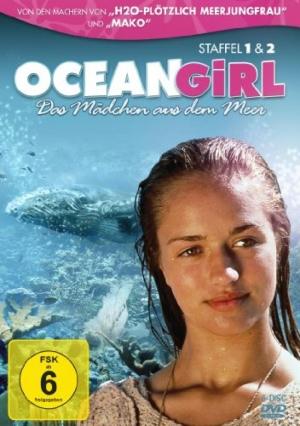 Ocean Girl: Season 4