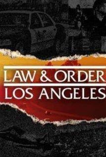 Law & Order: La: Season 1