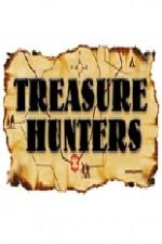 Treasure Hunters: Season 1