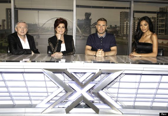 The X Factor (uk): Season 10