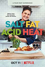 Salt Fat Acid Heat: Season 1