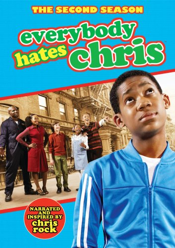 Everybody Hates Chris: Season 2
