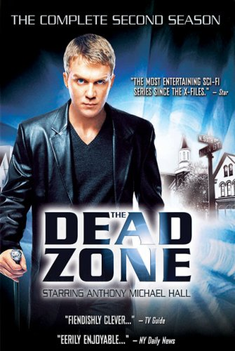 The Dead Zone: Season 2