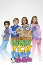 Nicky, Ricky, Dicky & Dawn: Season 1