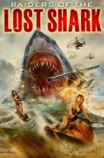 Raiders Of The Lost Shark