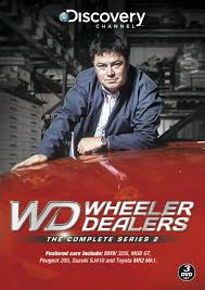 Wheeler Dealers: Season 2