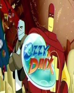 Ozzy & Drix: Season 1