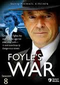 Foyle's War: Season 8