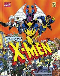 X-men: Season 3