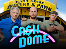 Cash Dome: Season 1