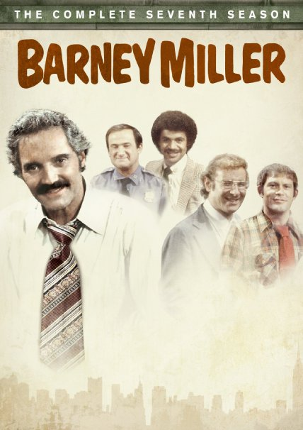 Barney Miller: Season 7