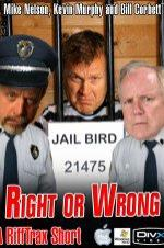 Rifftrax Right Or Wrong