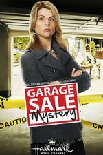 Garage Sale Mystery: Season 1