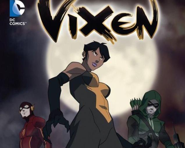 Vixen: Season 1