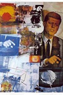 Robert Rauschenberg: Pop Art Pioneer