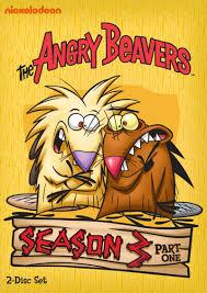 The Angry Beavers: Season 3
