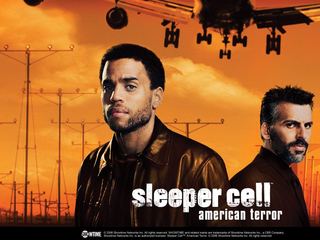 Sleeper Cell: Season 2