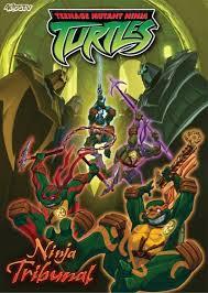 Teenage Mutant Ninja Turtles: Season 6